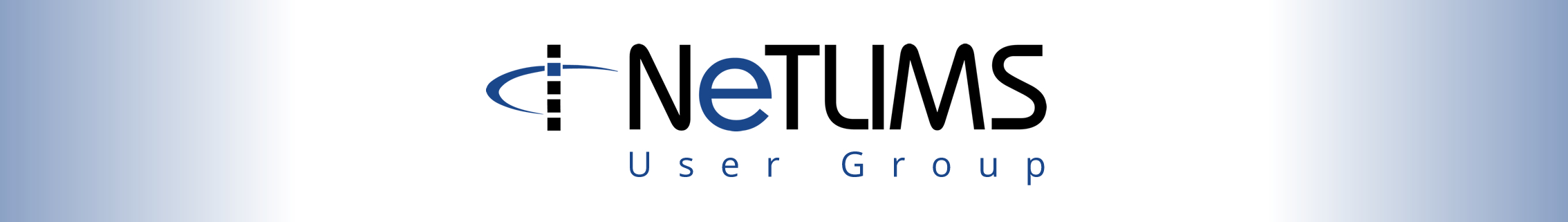 Netlims user group banner